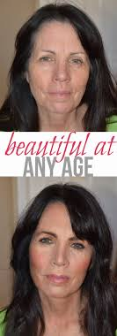makeup before and after anti aging makeup by makeup tutorials at makeuptutorials