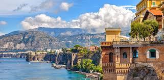 Luxury Sorrento Holidays 2021/2022
