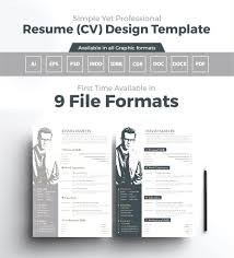 Best Resume Design Create Best Resume Design Templates Resume Templates Creative 73