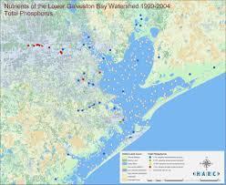 East Galveston Bay Fishing Map Maps Resume Designs