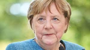 "Bundeskanzlerin Merkel: ""Lassen Sie ..."
