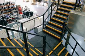 mezzanine floor staircase agri office mezzanine floor