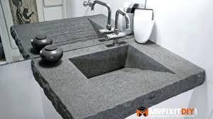 cement bathroom sink medium size of bathroom tops cement sink trough sink bathroom sanding concrete how cement bathroom sink