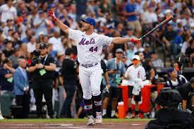 2021 MLB Home Run Derby: Pete Alonso ...