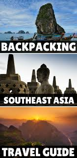 Another Word For Itinerary Is Backpacking Southeast Asia November 2019 Itineraries