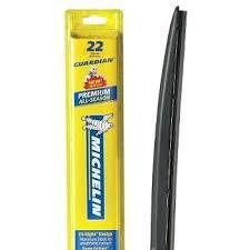 Michelin Wiper Chart Wiper Blades At Costco Guardian Michelin Canada Deal 3 Off