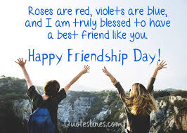 Quotes About Friendships And Distance Impressive Friendship Day 48 Friendship Day Picture Quotes Messages And Wishes