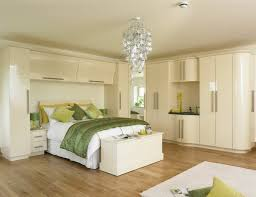 Models Fitted Bedrooms Liverpool Duleek Gloss Cream H In Beautiful Ideas