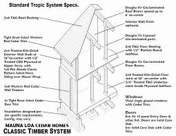 Classic timber isometric