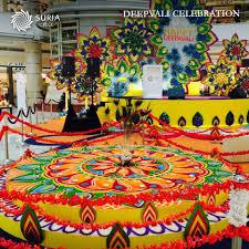Small Picture Deepavali Kolam Decor at Shopping Malls Malaysia PamperMy