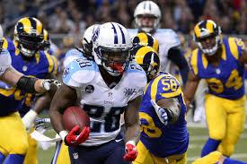 2015 Nfl Preseason St Louis Rams Vs Tennessee Titans