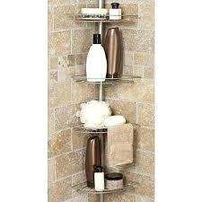 tension rod shower cads shower soap bath shower corner tension rod bathtub soap shampoo organizer shelf tension rod shower cads