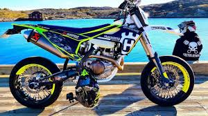 supermoto lifestyle is awesome youtube