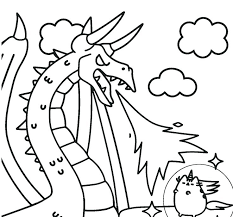 Pusheen Coloring Pages 343 Coloring Pages Summer To Print In