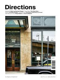 Directions – The Magazine by Design Hotels™ No 13 Issue 2017 by ...