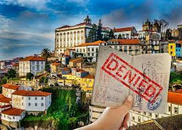 The portugal news is portugal's largest circulation english language newspaper. Portugal S Golden Visa Program On Chopping Block