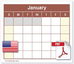 pdf printable calendar free 2018 us calendar pdf printable calendar