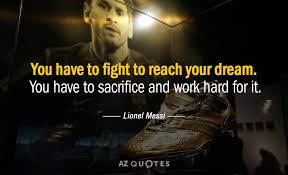 Lionel Messi Quotes Best TOP 48 QUOTES BY LIONEL MESSI Of 48 AZ Quotes
