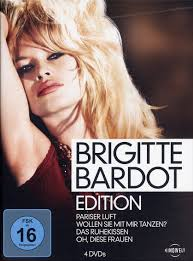 Brigitte Bardot Edition: DVD oder Blu-ray leihen - VIDEOBUSTER.de