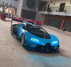One of gran turismo sport ' s main focuses is competitive online racing, supported by the international governing body of motorsport. Mechanic Builds His Own Bugatti Vision Gran Turismo In Just 3 Months Autoevolution