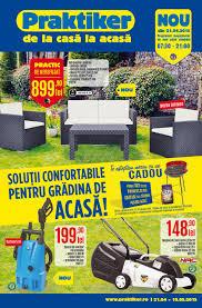 Catalog Praktiker 21 Aprilie 10 Mai 2015 Rnlro By Cataloage
