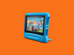 Amazon Fire 7 Kids Edition 2019 Review Good For Tiny Hands