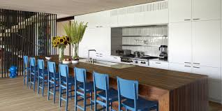modern kitchen. From White Marble Kitchens To Yellow Kitchens, These Are The Styles That Define A Modern Cooking Space. Kitchen Elle Decor