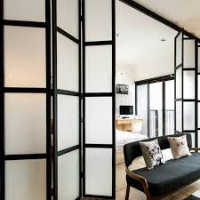 dramatic sliding doors separate. Small Space Room Dividers Dramatic Sliding Doors Separate I