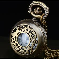 titanium watches men page 5 best cheap price buy retro style hollow out nobleness quartz watch antique brass analog chain necklace pocket watch hb117