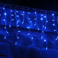 Led Christmas Blue Icicle Lights Pin By Marie Victoria On Winter Led Icicle Lights Icicle