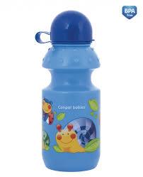 <b>Поильник спортивный</b>, Canpol babies (<b>360</b> мл, цвет синий, 4/113 ...