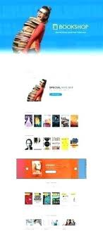 Free Bookstore Website Template Auction Website Template Free Archives Wordpress Download Online