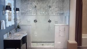 Master Bath Tile Shower Ideas shower bathroom ideas pinterest pinterest bathroom tile tsc 8625 by uwakikaiketsu.us