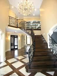 entryway chandelier ideas size chandeliers