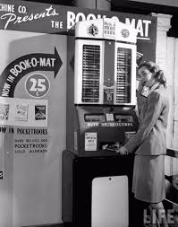 Vintage Perfume Vending Machine Classy 48 Weird OldTimey Vending Machines For Everyday Essential From