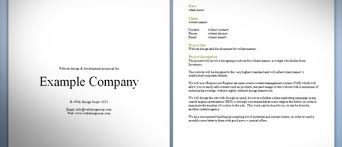 Quote Proposal Template Enchanting Presenting A Proposal Template Nishihirobaraen