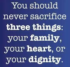 Sacrifice For Family Quotes. QuotesGram