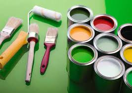 Pitturare Muri Esterni Di Casa : Dipingere casa guida utile