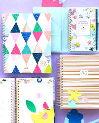 Premium Planners For Blue Sky Academic Year 2019 2020