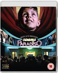 cinema paradiso essay cinema paradiso by p g r nair