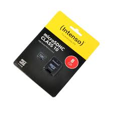 Allview P5 Qmax, Memory Card, 8GB ...