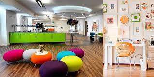 modern office ideas. bright-office-trends-2018-office-design-ideas-modern- modern office ideas n
