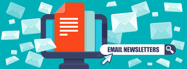 email newsletter strategy 5 steps to a successful email newsletter plan arch web marketing