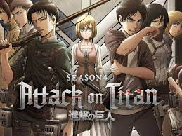 We hope you enjoy our growing collection of hd images to use as a background or home screen for your smartphone or computer. Attack On Titan Season 4 Wallpapers Top Free Attack On Titan Season 4 Backgrounds Wallpaperaccess