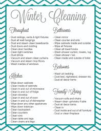 organization cleaning archives busy moms helper winter cleaning checklist