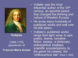voltaire and the enlightenment ppt video online  2 voltaire