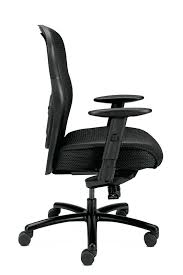 office chair bed by hon big and tall mesh high back work chair office chair converts to bed
