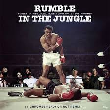 """「""""Rumble in the Jungle""""」の画像検索結果"""