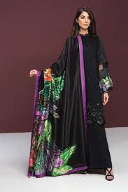 Elegance Designer Wear Nishat Linen Eid Collection 2019 Variety Quality Style
