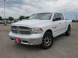 2014 Dodge Ram 1500 Lone Star 1C6RR6LT4ES278408 | Bonham Chrysler ...